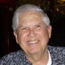 Rev. Jesse  Philip Rouse