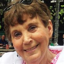Loretta F. Adams
