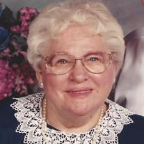 June M Amacher