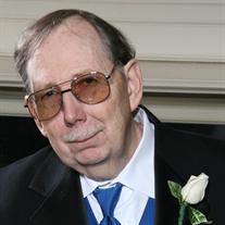 Mr.  Leonard Drew Blomquist