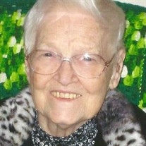 Bernice  M. McClelland