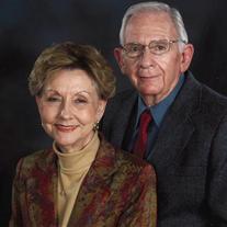Donald & Bonnie Bannister