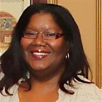 Rhonda Marie Hill