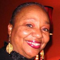 Vernita M Henderson