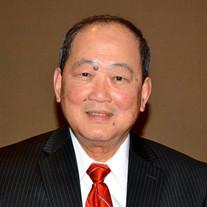 Mr. Nen Vuong