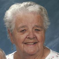 Geraldine Zimmerman Newbille