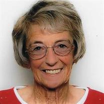 E. Fay Ware