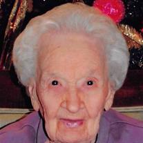 Eileen G. Prickett