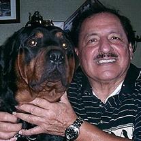 Humberto Saucedo