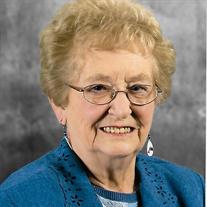 Joyce V. Penuel