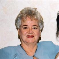 Beatriz Peimbert Abril