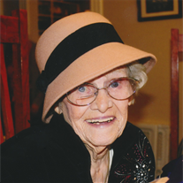 Ethel May Carpenter