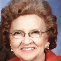 Elizabeth Jane Williams