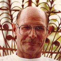 Milton  Ray  Haney