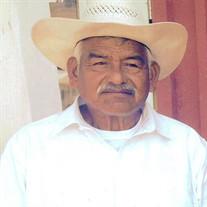 Rafael Uribe Arreaga