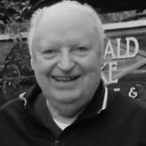 Donald George Batchelor