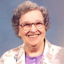 Lora Reinhardt