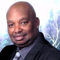 Clifton Leroy Simmons