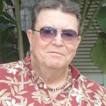 David Charles Baxter