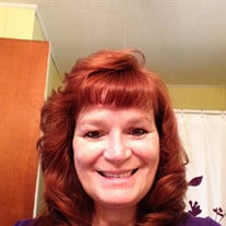 Mrs. Stephany White Rice