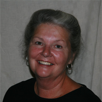 Carole Lynn Callahan