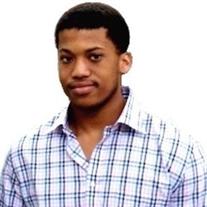 Christian Myles Johnson