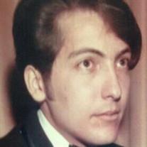 Anthony Vincent Timpanaro