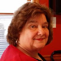 Nancy Anne Peabody