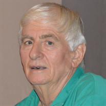 Kenneth E. Vargo