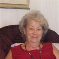 Ann Nell Holman