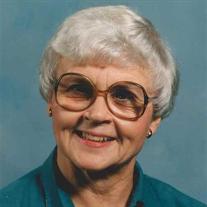 Mrs. Jean Swiggett