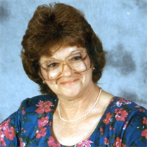 Stella Joanne Ault