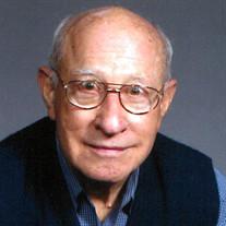 "Cyril ""C.J."" Lehnhardt"