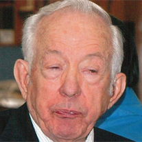 Omar W. Dumford