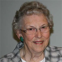 Shirley McInnes
