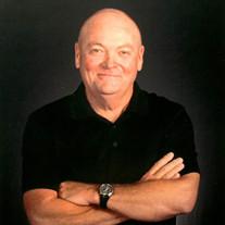 Randy P. Faulk