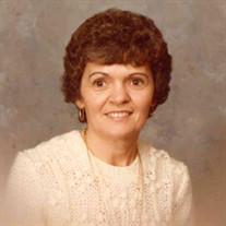 Marjorie Kennedy