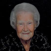 Mary Helen Hano