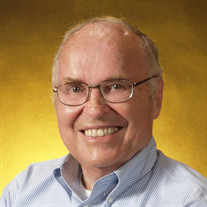 Max R. Langham, PhD
