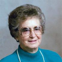 Wilma Dawson Davis