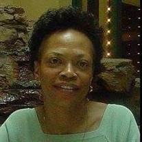 Florine Galloway Franklin