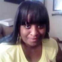 Ms. Binika C. Moore