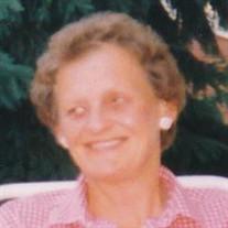 Donna J. Wilde