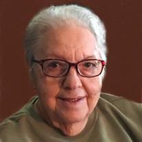 Mildred A. Hallet