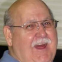 Harold Devere  Appleby