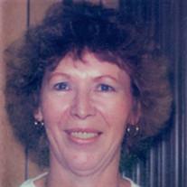 Irmgard Matilda Henderson