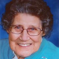 Betty R. Steinhilber