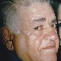 Mr. Henry Garcia