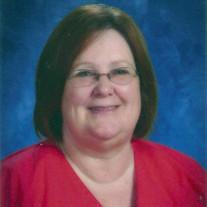 Shirley Ann Canham