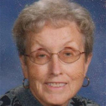Wanda June Burton